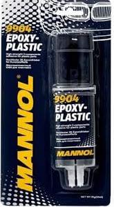Клей MANNOL для пластика