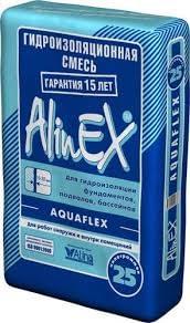 Алинекс «Аквафлекс» (25 кг)