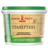 Жидкий Травертин Гауди 15 кг