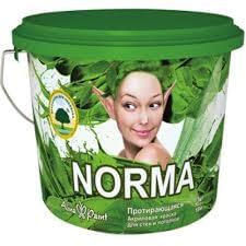 Водоэмульсия Алина Норма 25 кг