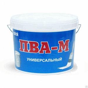 Клей ПВА Полимер 3 кг