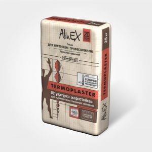 Алинекс Термопластер (25 кг)