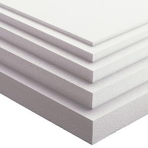 Пеноплэкс белый (П30/3см) 8,64кв