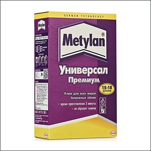 Клей обойный Метилан Универсал 250 гр