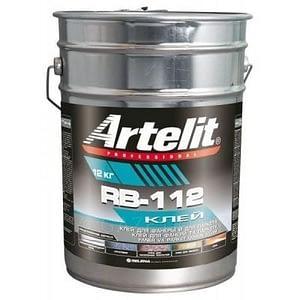 Клей Артелит RB112 паркетный 20кг