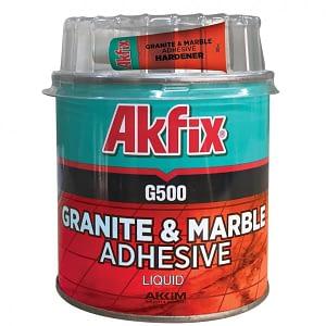 Жидкий гвоздь Akfix 1 кг