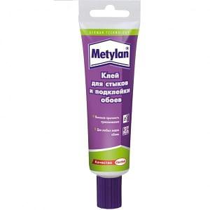 Клей Метилан для стыков обоев 60 гр